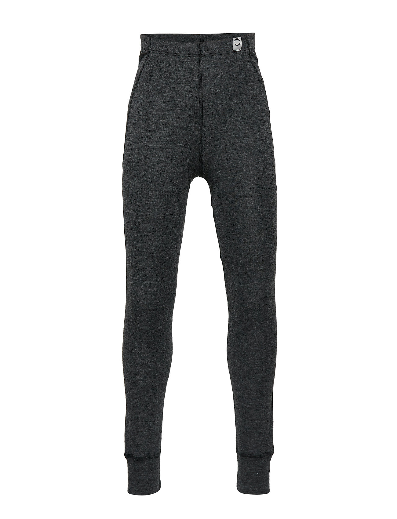 Image of Wool Pants Leggings Grå Mikk-Line (3067539511)