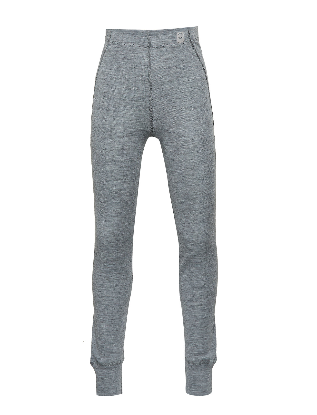 Image of Wool Pants Leggings Grå Mikk-Line (3067539507)