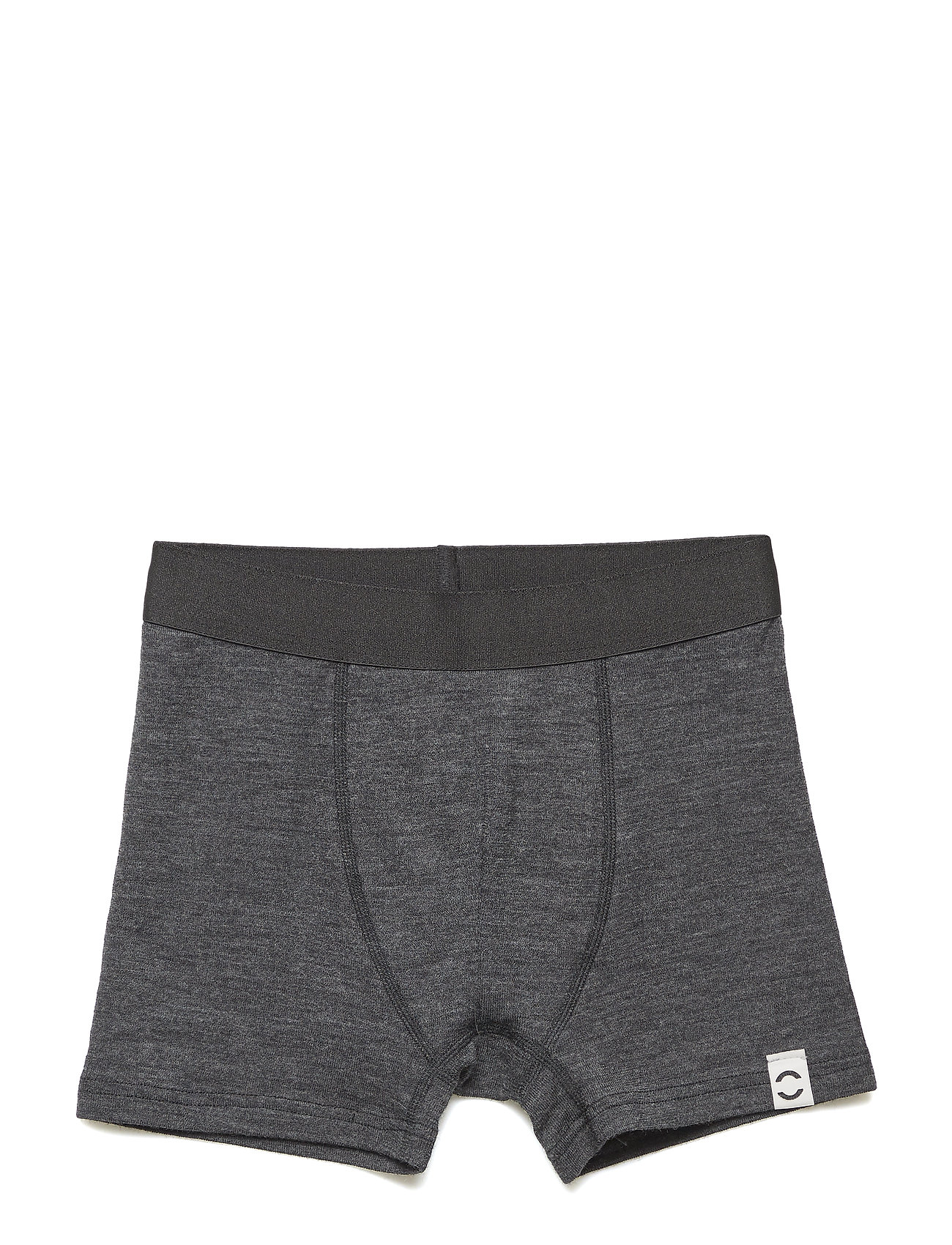 Image of Wool Shorts Boys Trusser Grå Mikk-Line (3067539495)