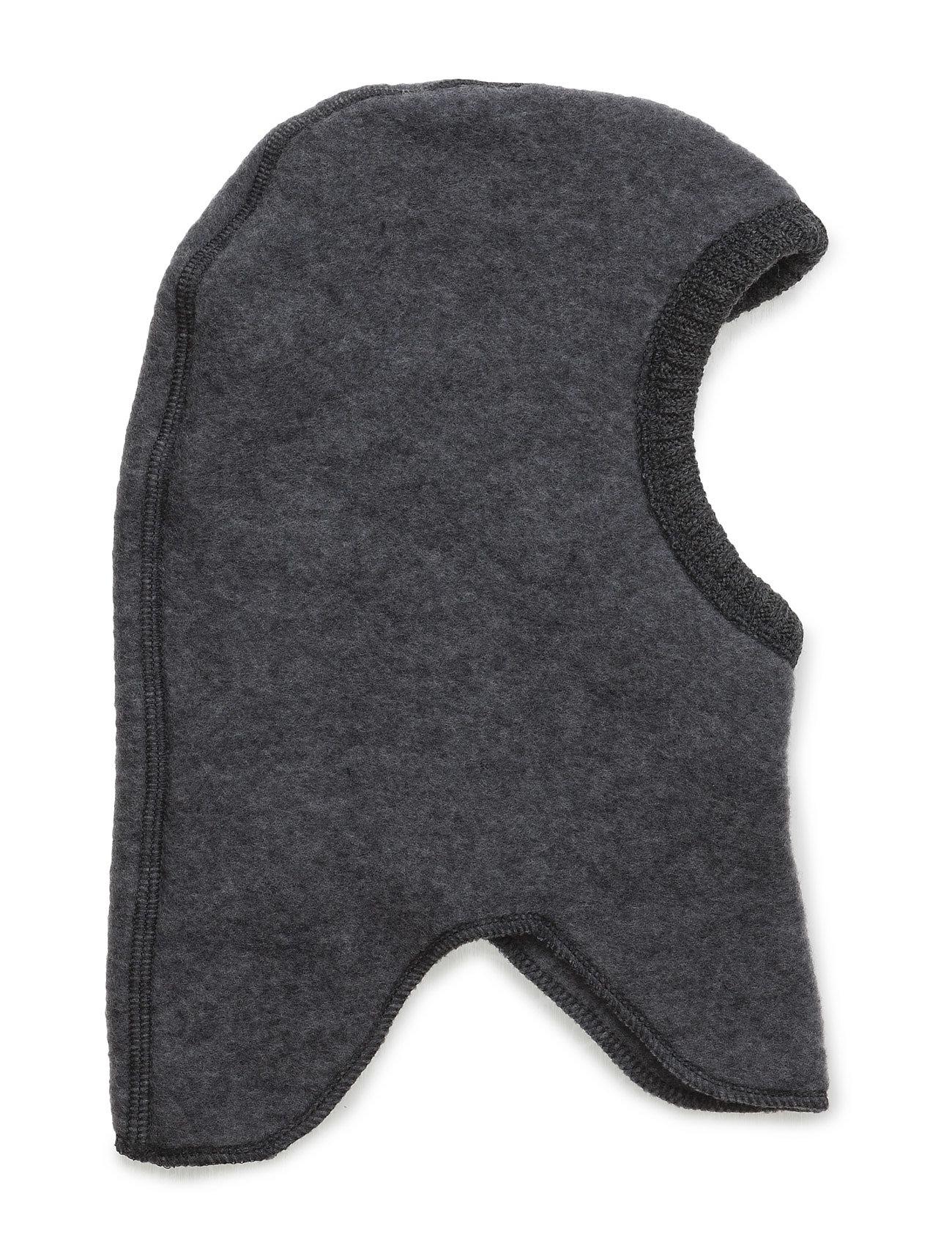 Image of Wool Fullface Hue Grå MIKK-LINE (3123261649)