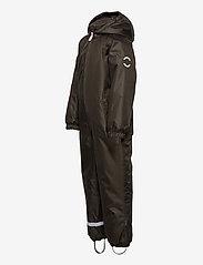 Mikk-Line - WINTER suit - snowsuit - black olive - 2