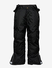 Mikk-Line - OUTDOOR Snow Pants - schneehose - black - 2