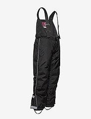 Mikk-Line - OUTDOOR Snow Pants - schneehose - black - 3