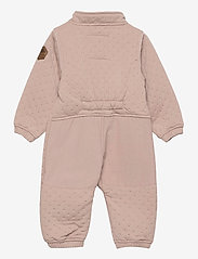 Mikk-Line - Soft Thermo Recycled Uni Suit - thermo - adobe rose - 1
