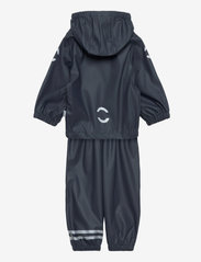 Mikk-Line - PU Rain Set w. Susp/110 - ensembles - blue nights - 1