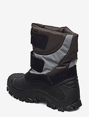 Mikk-Line - Winter Boots - vinterstøvler - madder brown - 2