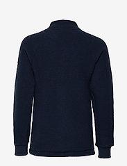 Mikk-Line - WOOL jacket - uldtøj - 287/bluenights - 1