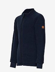 Mikk-Line - WOOL jacket - uldtøj - 287/bluenights - 2