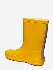 Mikk-Line - Wellies - Solid - gummistøvler uten linjer - sunflower - 1