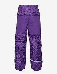 Mikk-Line - THERMO Set - No Fleece - thermo - 741/dark violet (reddish) - 6