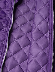 Mikk-Line - THERMO Set - No Fleece - thermo - 741/dark violet (reddish) - 3