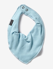 Cotton Bibs - Triangle - 205/BABY BLUE