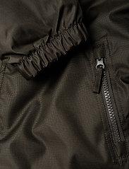 Mikk-Line - WINTER suit - snowsuit - black olive - 7