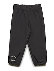 Soft Shell Pant - BLACK