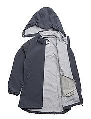 SOFT SHELL Girls coat