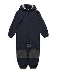 SOFT SHELL Reflex suit - BLUE NIGHTS