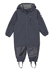 Softshell Boys Suit - BLUE NIGHTS