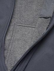 Mikk-Line - Softshell Boys Suit - bovenkleding - blue nights - 5