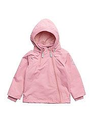 NYLON Baby jacket - Solid - 518 POLIGNAC ROSE