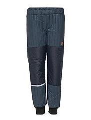 DUVET pants - 287 BLUE NIGHTS