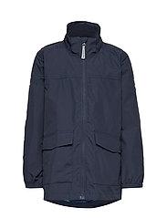 NYLON Boys jacket - solid