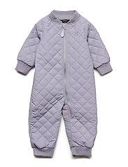 DUVET suit - no fleece - DUSTY QUAIL