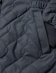 Mikk-Line - Duvet Girls Jacket - termojakke - blue nights - 4