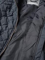 Mikk-Line - Duvet Girls Jacket - termojakke - blue nights - 5