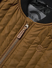 Mikk-Line - Duvet Boys Jacket - termojakke - rubber - 5