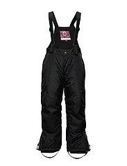 OUTDOOR Snow Pants - BLACK