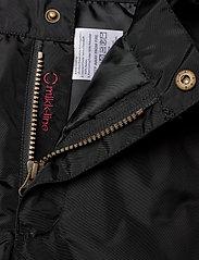 Mikk-Line - OUTDOOR Snow Pants - schneehose - black - 6