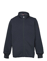 Soft Thermo Recycled Boy Jacket - BLUE NIGHTS