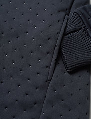 Mikk-Line - Soft Thermo Recycled Boy Jacket - termojakke - blue nights - 5
