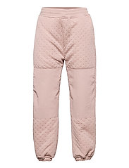 Soft Thermo Recycled Uni Pants - ADOBE ROSE
