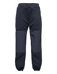 Soft Thermo Recycled Uni Pants - BLUE NIGHTS