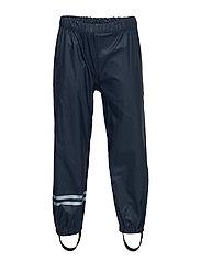 PU RAIN pants susp/98 - BLUE NIGHTS