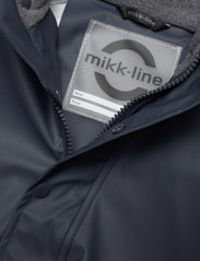 Mikk-Line - PU Rain Set w. Susp/110 - ensembles - blue nights - 5