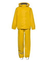PU Rain Set w. Susp/110 - SUNFLOWER