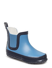 Short wellies - 209 PARISIAN BLUE