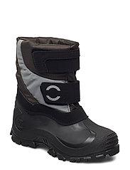 Winter Boots - MADDER BROWN