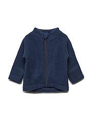 WOOL Baby jacket - 287/BLUENIGHTS