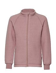 WOOL jacket - 509/WILDROSE