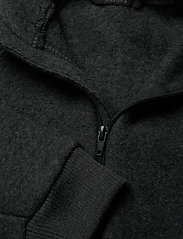 Mikk-Line - WOOL jacket - uldtøj - anthracite melange - 2