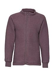 WOOL jacket - FLINT