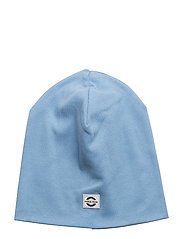Hat solid cotton - 209 PARISIAN BLUE
