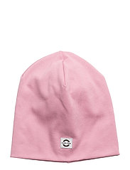 Hat solid cotton - 518 POLIGNAC ROSE