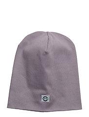 COTTON hat - Solid - DUSTY QUAIL