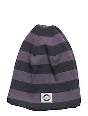 WOOL hat - MONTANA GRAPE