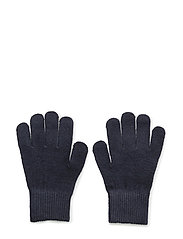 Magic gloves - Knit - 286/DARKMARINE