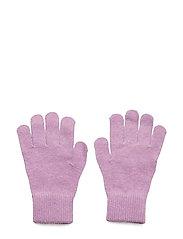 Magic gloves - Knit - 712/VIOLET